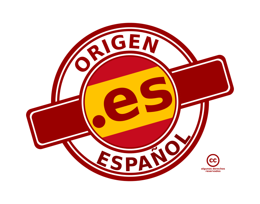 Logo Origen Español