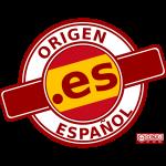 logo origen español compartir igual