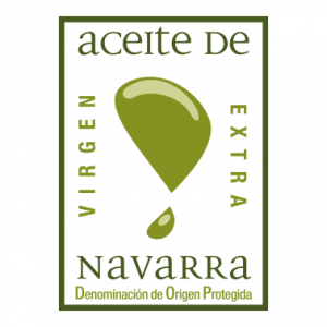 Logotipo Aceite de Navarra