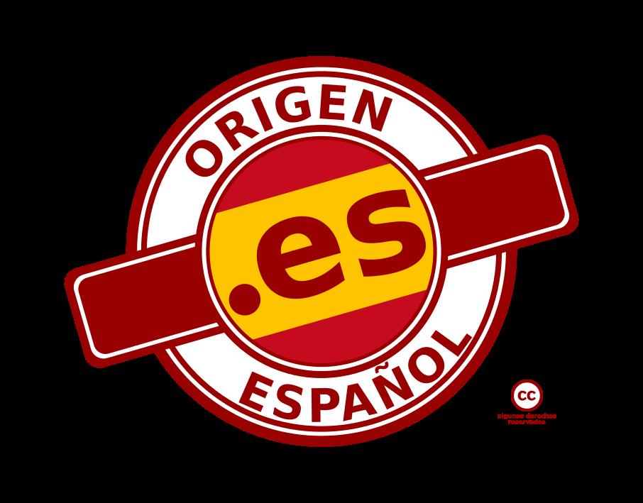 Origen Español Logo